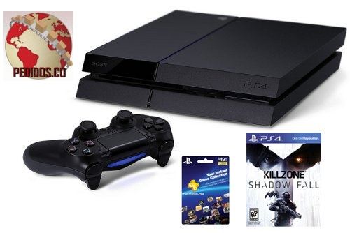 Preorden Combo Playstation 4 y Killzone